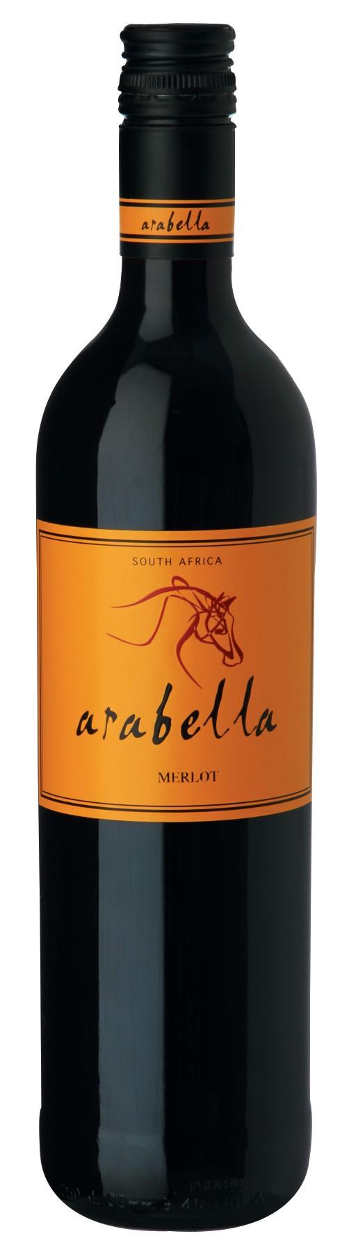 Arabella Merlot