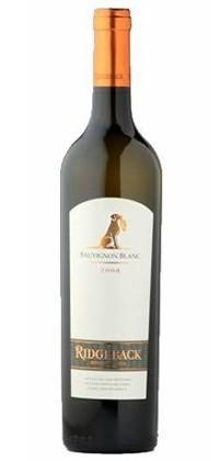 Sauvignon Blanc, Ridgeback