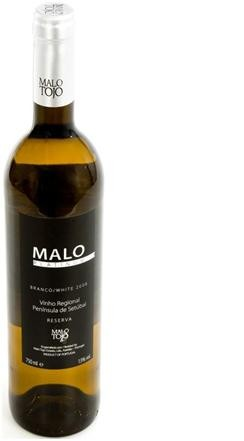 Malo Tojo Platinum (Chardonnay)